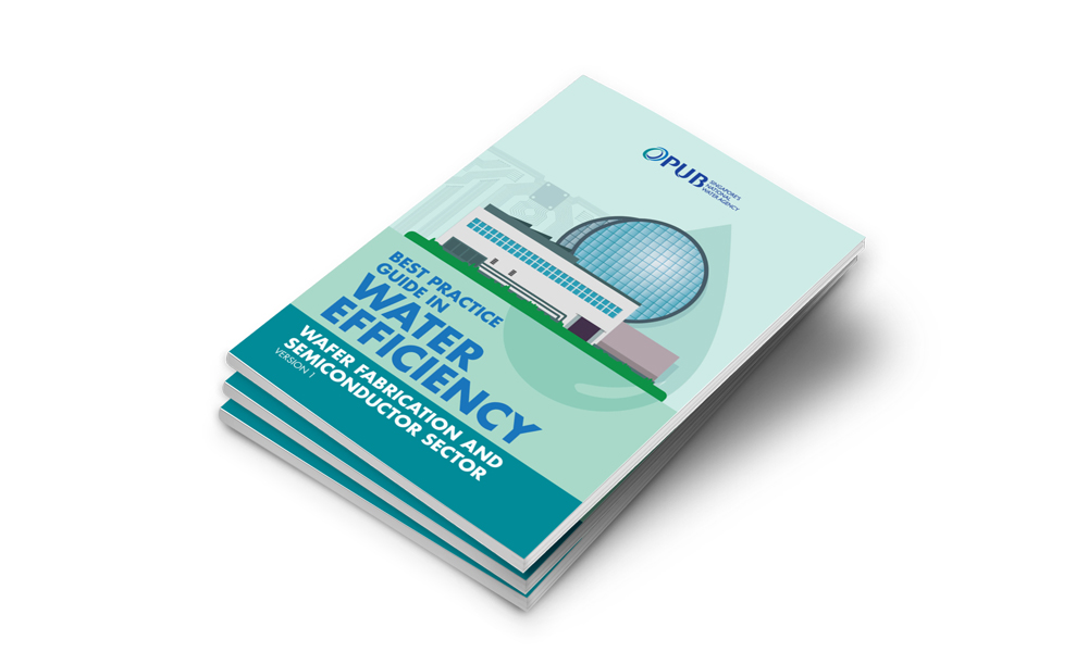 Best Practice Guide In Water Efficiency